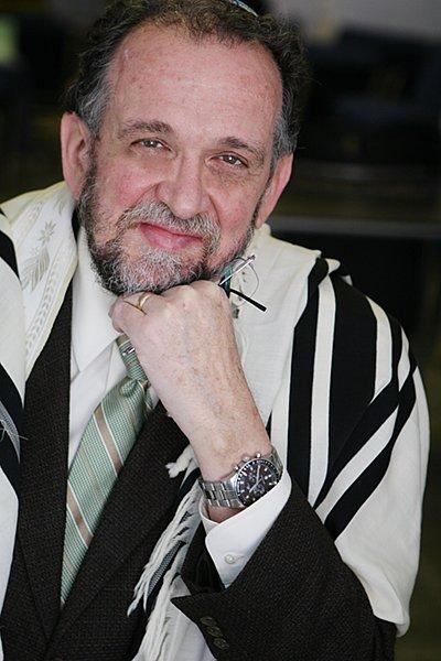 Stuart Dauermann PhD