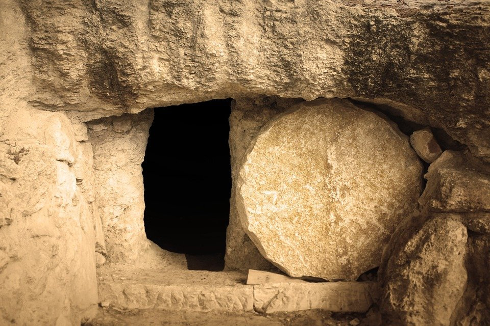 Yeshua's Resurrection, The Jews, and You