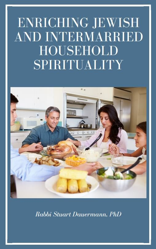 Enrighcing Household Spirituality Cover