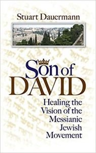 Son of David Cover