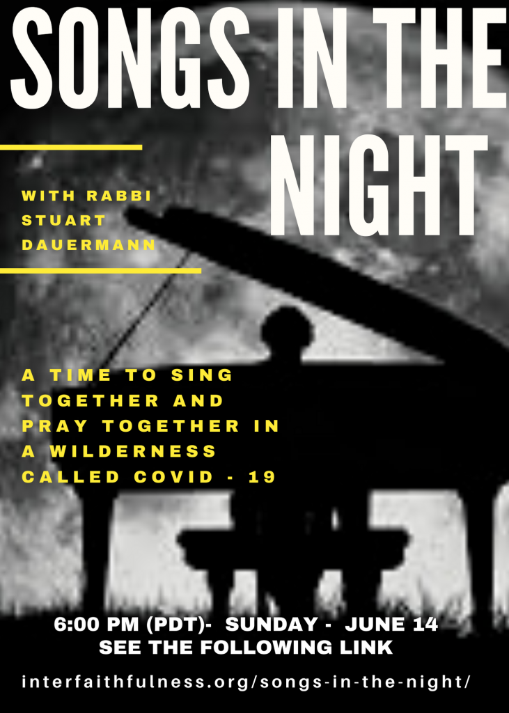 Songs in the Night Flyer